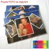Super prezent Foto puzzle ze zdjęciem A5 - 80 elementów